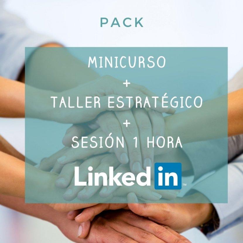 pack LinkedIn